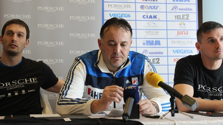 Photo of Slavko Goluža najavio okršaj za četvrtfinale