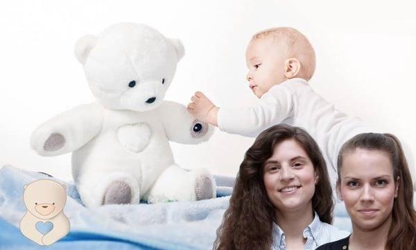 Photo of Hrvatski Teddy the Guardian donira 100 'pametnih' medvjedića – pomognite im!
