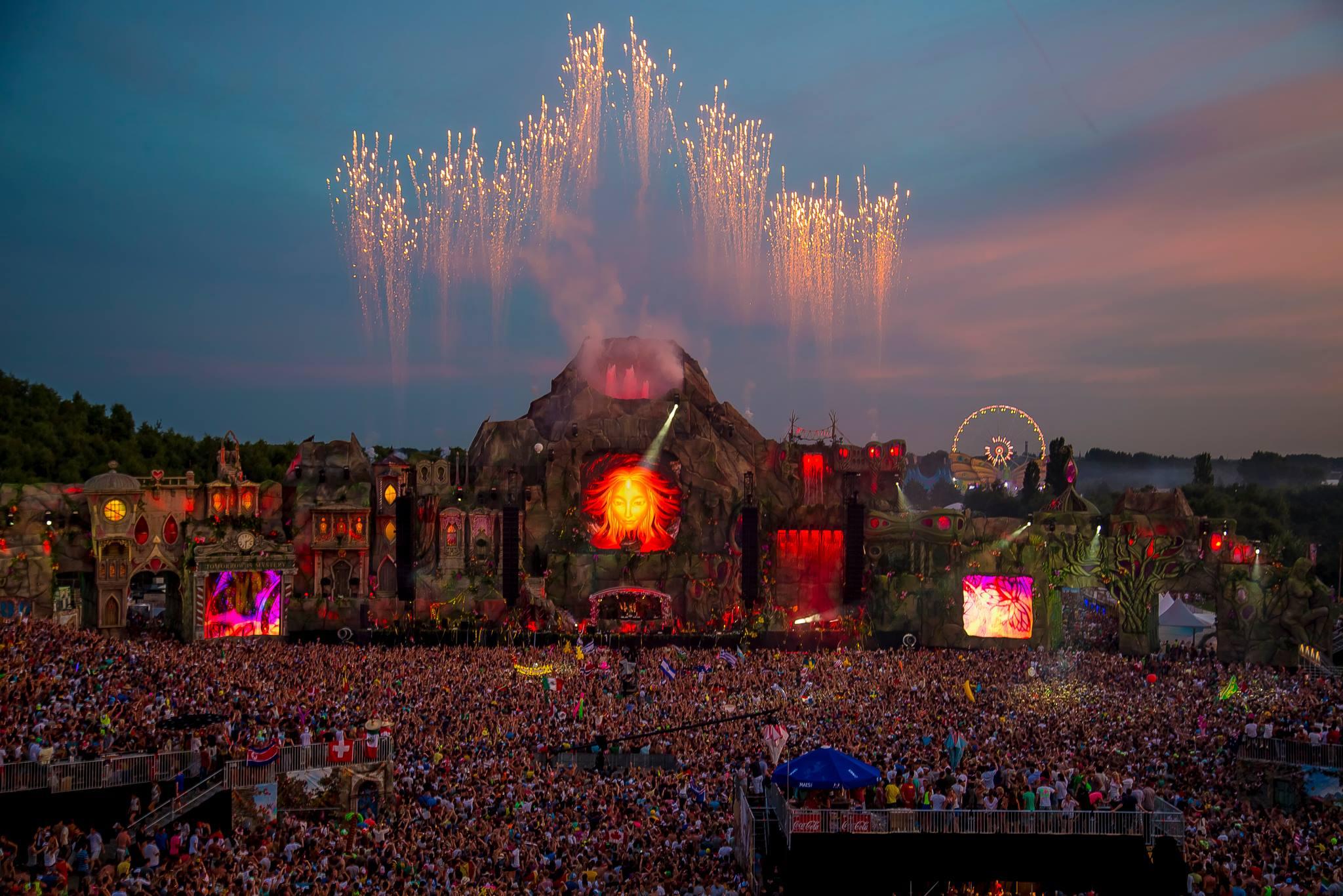 Photo of Tomorrowland 2015. otvorit će…