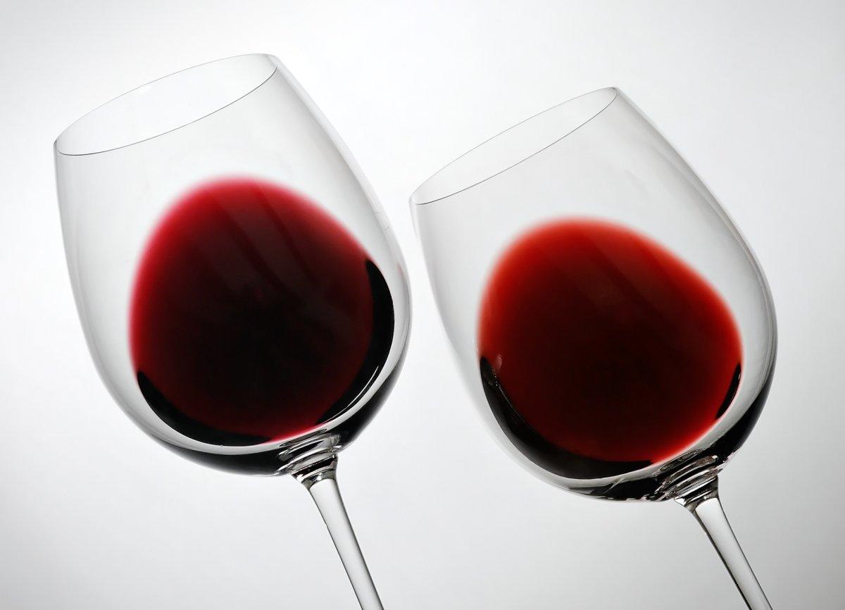 Photo of Zdravlje je u crnom vinu