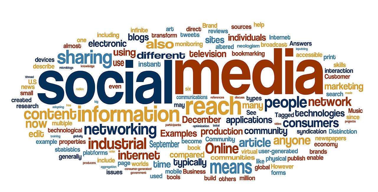 Photo of Istraživači tržišta društvenih medija žele da prestanete govoriti ovih 8 stvari