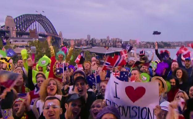 Photo of Australija će se u svibnju prvi puta natjecati na Euroviziji