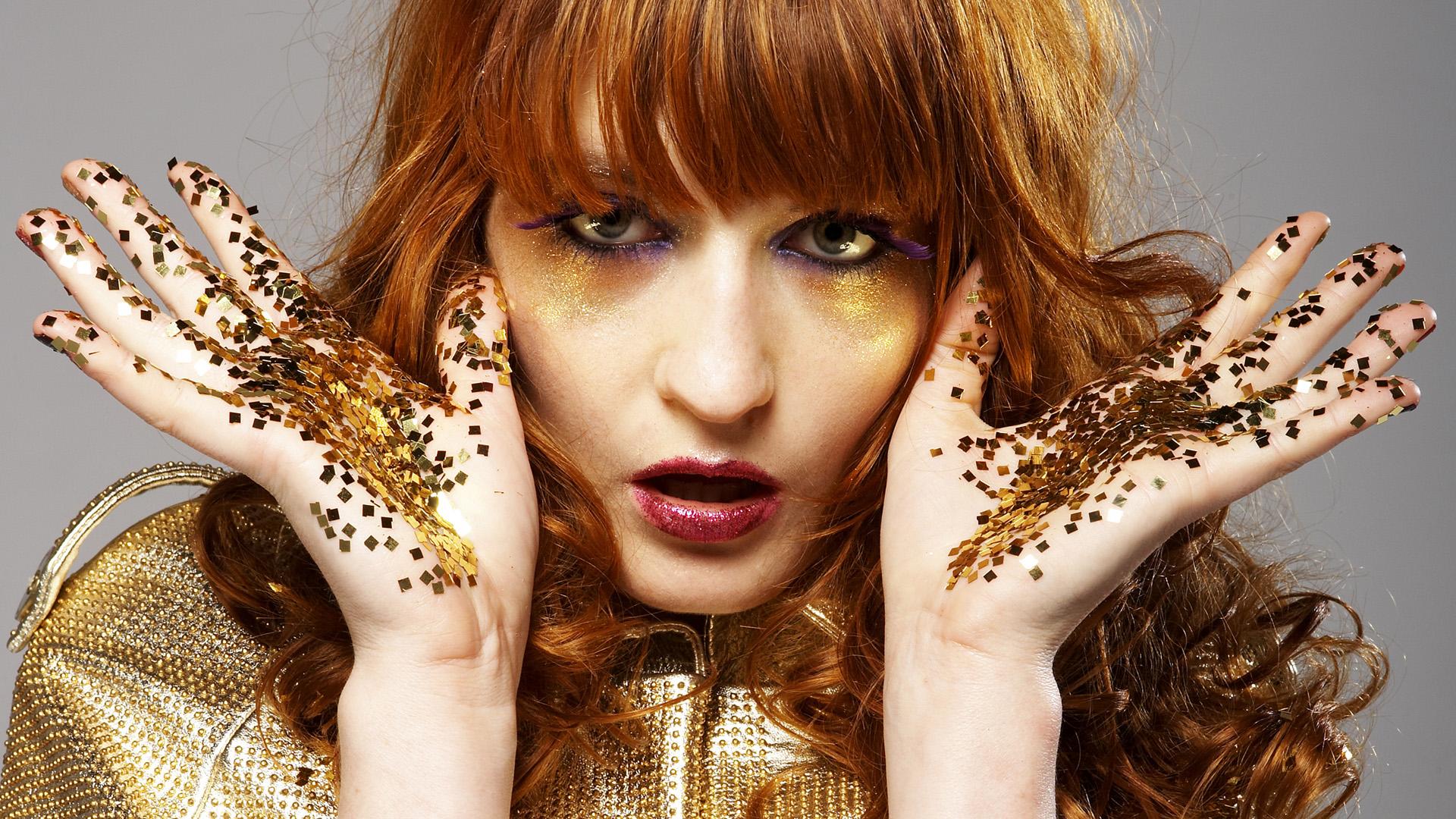 "Photo of ""How Big, How Blue, How Beautiful"" nova pjesma Florence and the Machine"