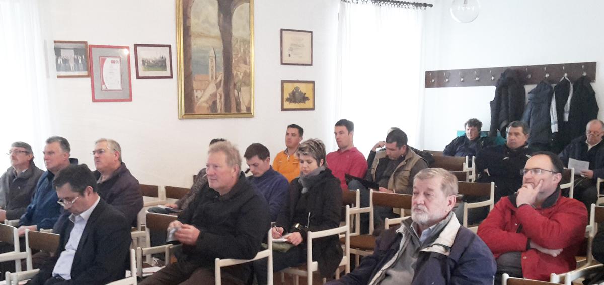 """Photo of Održana radionica o EU fondovima u organizaciji LAG-a """"Otok Pag"""""""