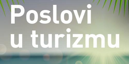 Photo of Za posao u turizmu – životopis uredi i edukaciju sebi sredi!