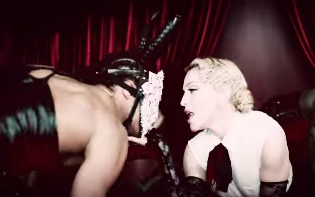 Photo of Madonna objavila novi spot