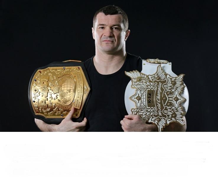 Photo of UFC je potvrdio: Mirko protiv Gonzage