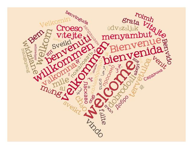 Photo of Danas se obilježava međunarodni dan materinskoga jezika