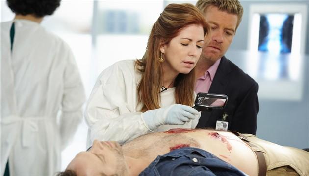 Photo of Serija 'Tijelo je dokaz' ima ženskog Dr. Housa