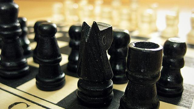 Photo of Evo zašto bi šah trebao biti obavezani predmet u osnovnoj školi