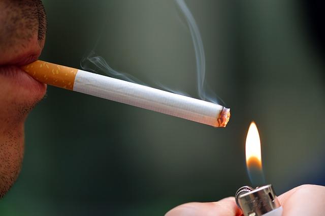 Photo of Cigareta za opuštanje je laž!