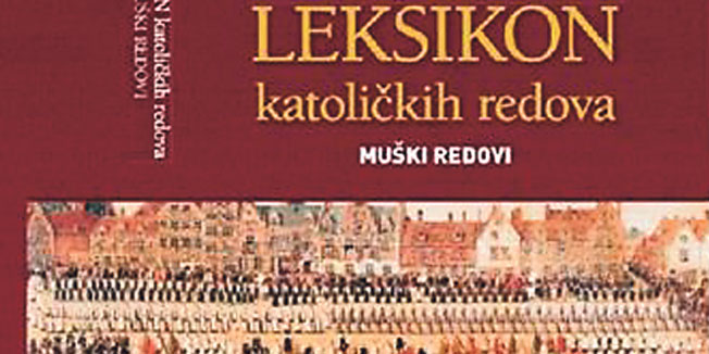 Photo of Leksikon katoličkih redova
