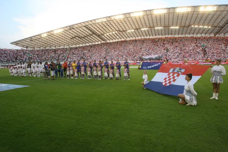 Photo of Sportski aperitiv – Zašto reprezentacija ne igra u Splitu?