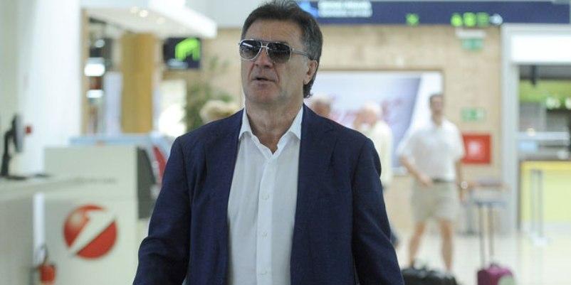 Photo of Zdravko Mamić o budućnosti modrih