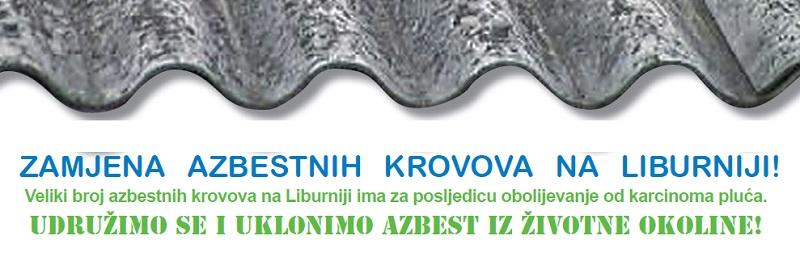 """Photo of Najavljen """"Moj Gospić bez azbesta!"""""""