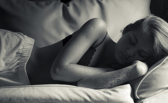 Photo of Što se sve događa u našem tijelu dok spavamo?