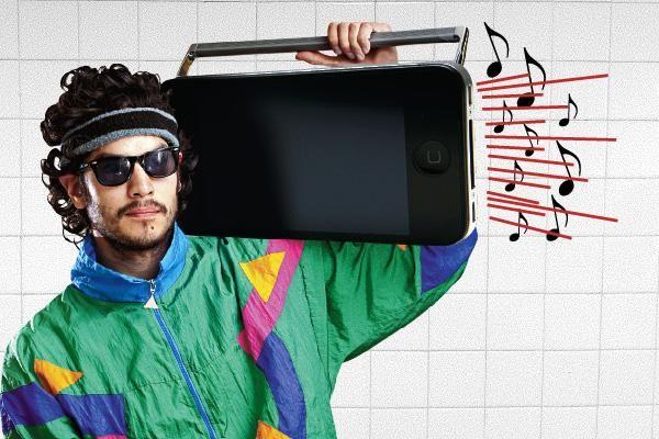 Photo of 80 posto hrvatskih tinejdžera sluša glazbu preko mobitela