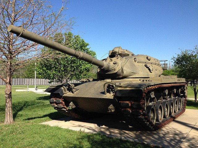 Photo of Turiste će kod nas uskoro voziti u tenkovima?
