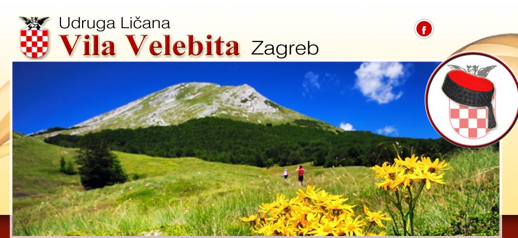 Photo of 20. LIČKA VEČER u zagrebačkom restoranu GASTRO GLOBUS
