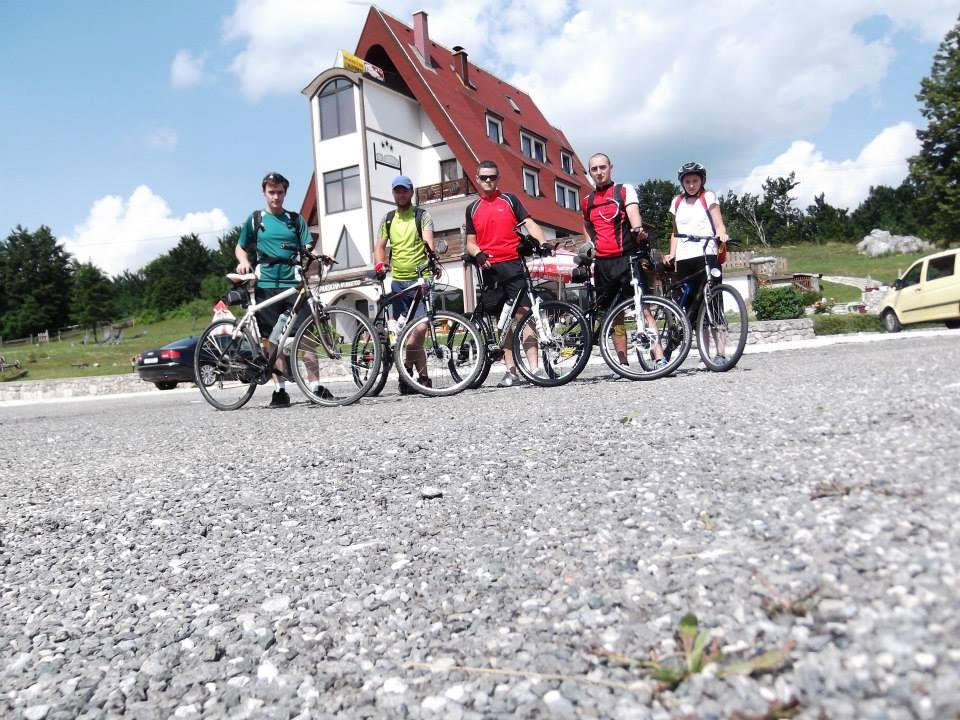 Photo of Vožnja bicikla: 10 super razloga zašto voziti bicikl