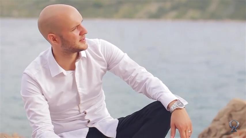 """Photo of Marko Škugor snimio spot za pjesmu """"Zlato moje"""""""
