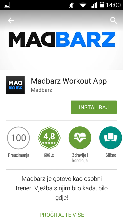 Photo of Mladi splitsko-zagrebački duo lansirao je Madbarz aplikaciju