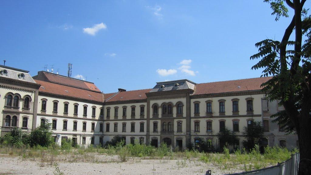Photo of Hrvatski povijesni muzej gradit će se ove jeseni