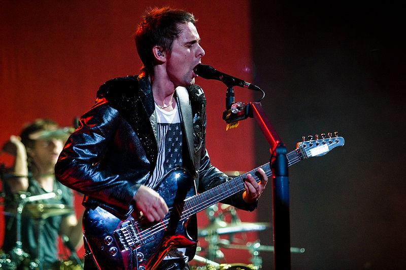 Photo of Muse otkrili novi singl s nadolazećeg albuma 'Drones'