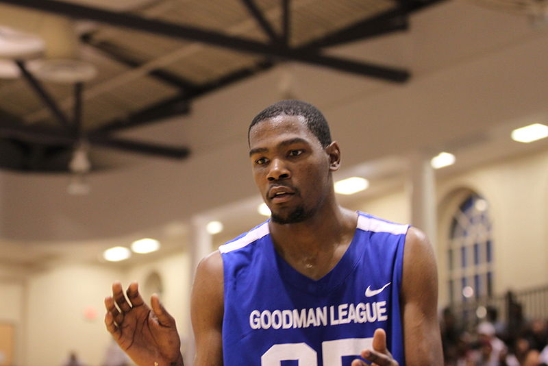 Photo of Durant ozljeđen, propušta ostatak sezone
