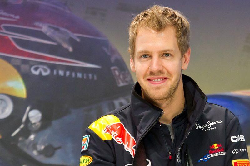 Photo of Vettel u Maleziji izborio sebi i Ferrariju pobjedu