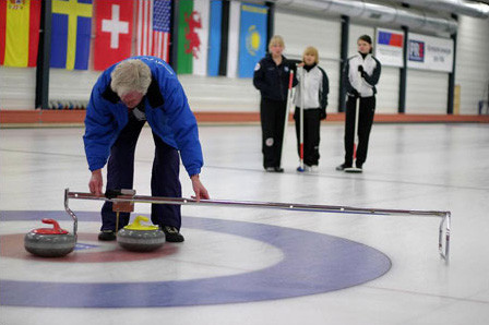 Photo of Hrvatska ima prvenstvo u curlingu