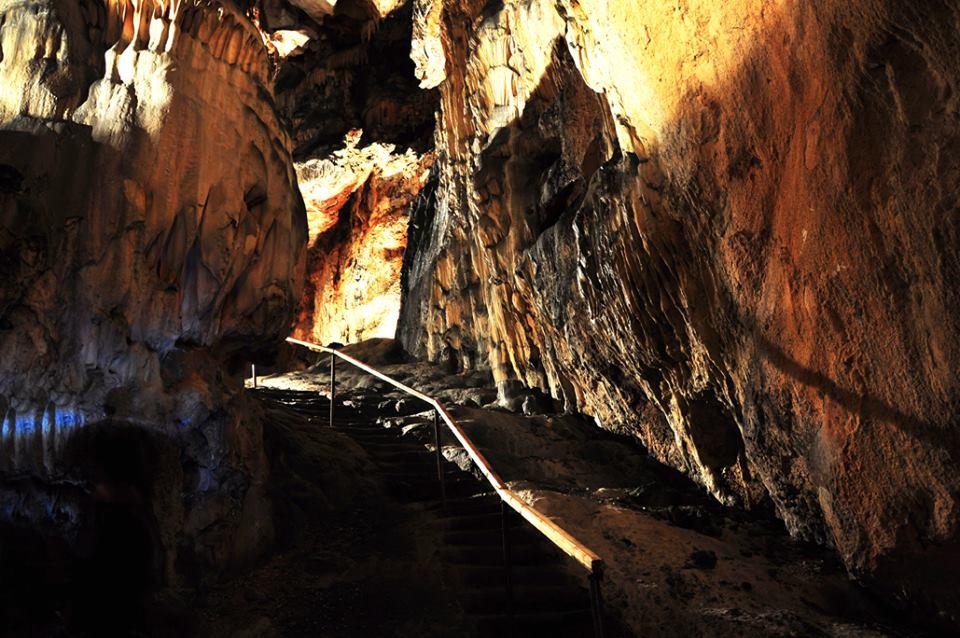 Photo of Jedini pećinski park u Hrvatskoj otvoren za posjetitelje