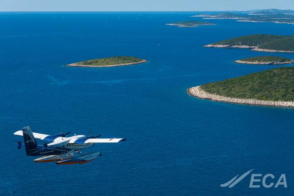 Photo of Od ovoga ljeta hidroavion u Novalji
