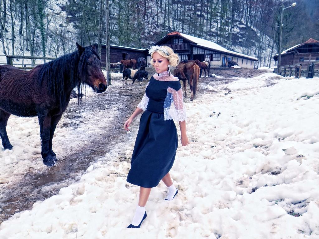"Photo of Uskoro novi spot za ""Hej Balkano"": Liku snimili u samoborskom gorju"