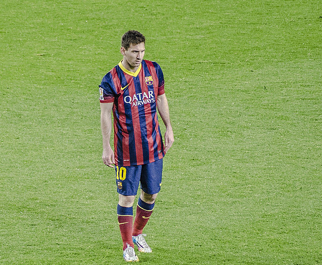 Photo of Lionel Messi prepravio dva rekorda