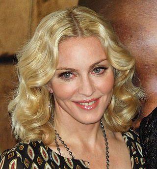 """Photo of Madonna najavila turneju """"Rebel Heart"""""""