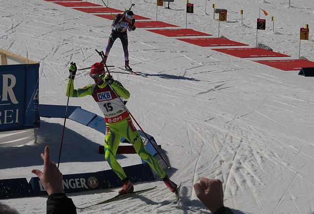 Photo of Jakov Fak osvojio zlato na Svjetskom prvenstvu u finskom Kontiolahtiju