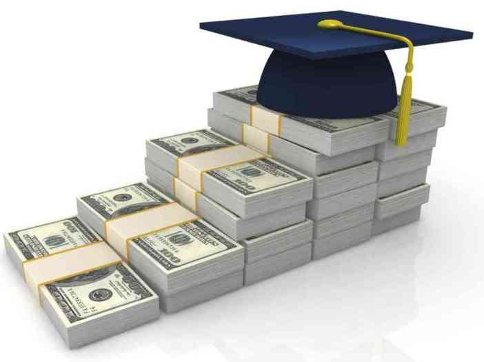 Photo of KOLIKO KOŠTA JEDAN STUDENT? Novi model financiranja