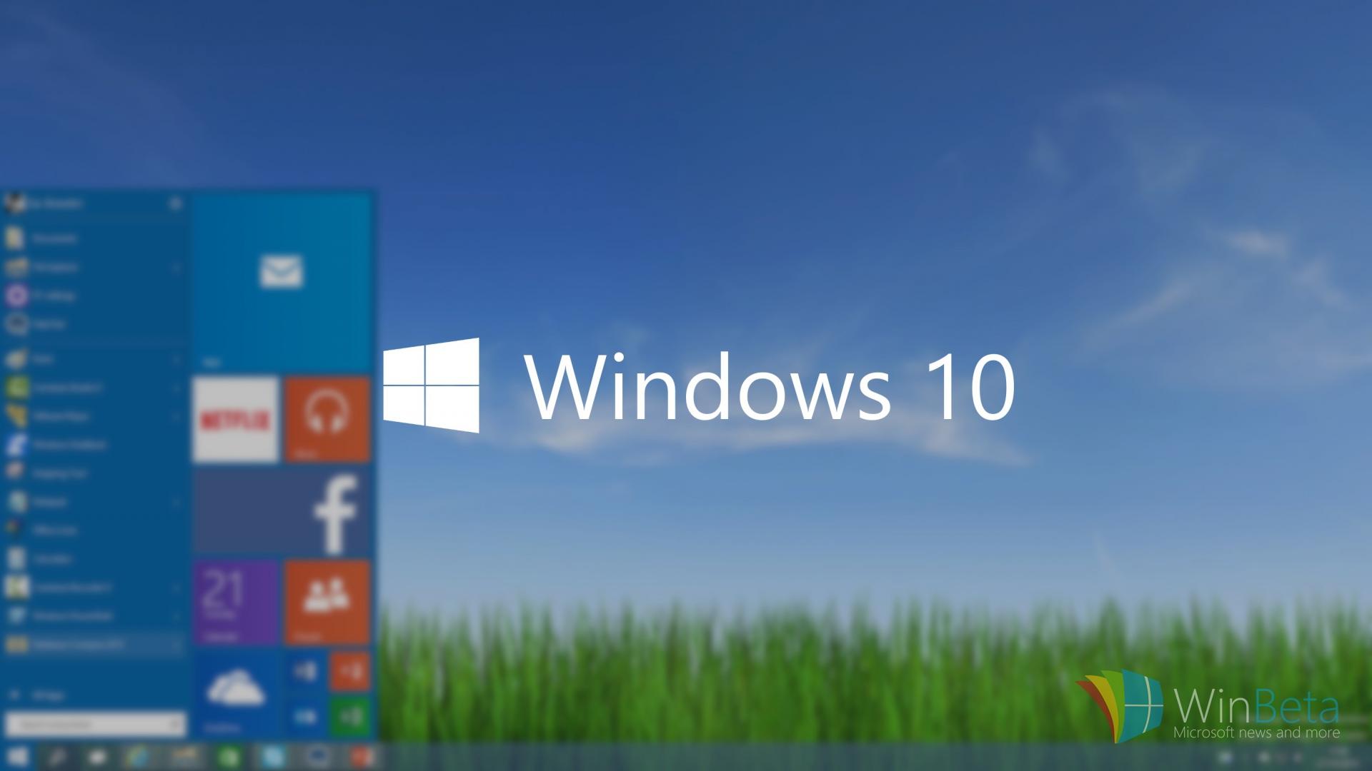 Photo of Microsoftov Windows 10 stiže na ljeto ove godine