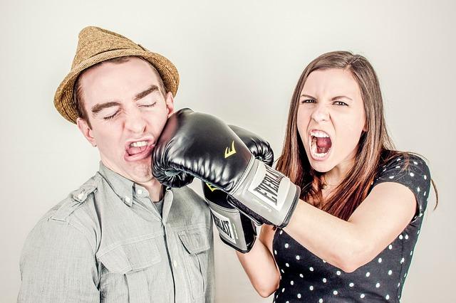 Photo of Muško ženski odnosi – Zar zaista postoji konstruktivna svađa?