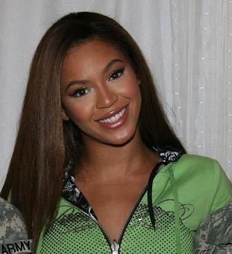 Photo of Beyonce postala dizajnerica