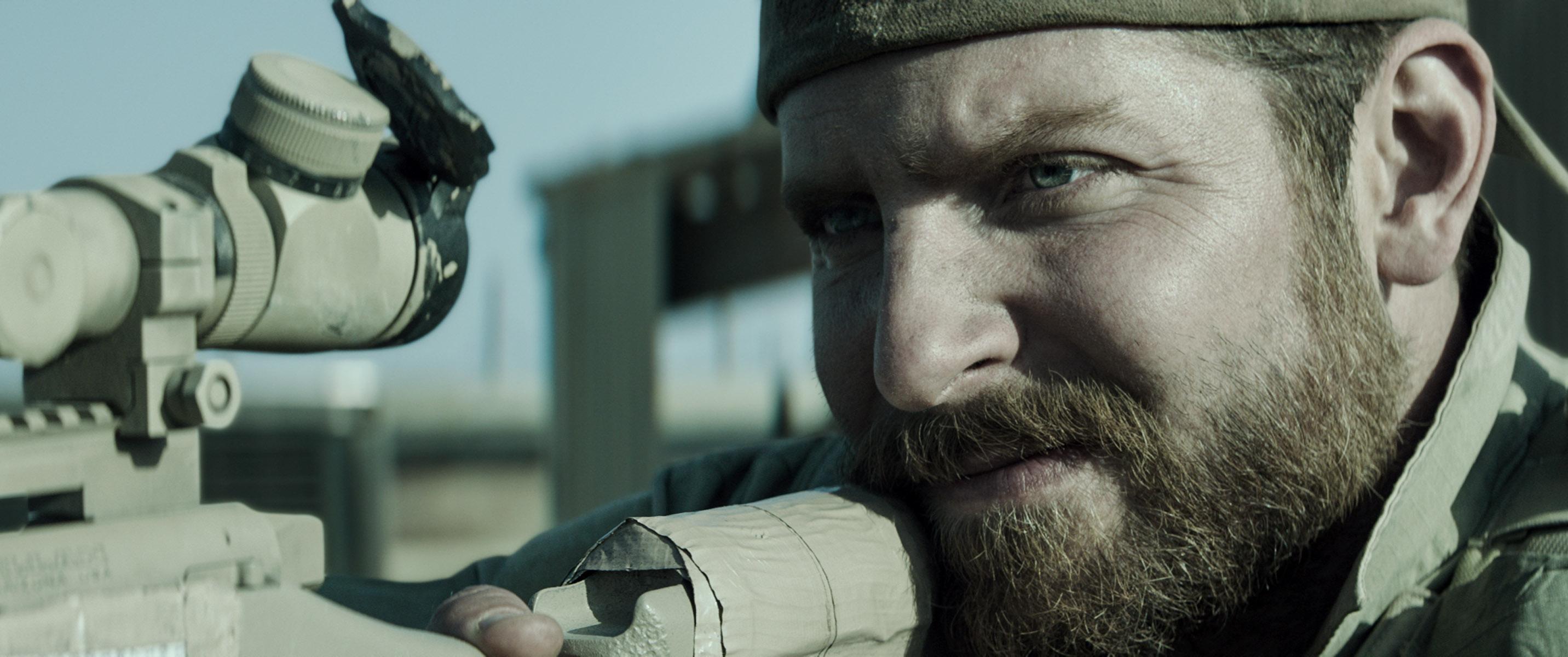 """Photo of Recenzija filma """"American sniper"""": Na kraju nas ubije ono što volimo."""
