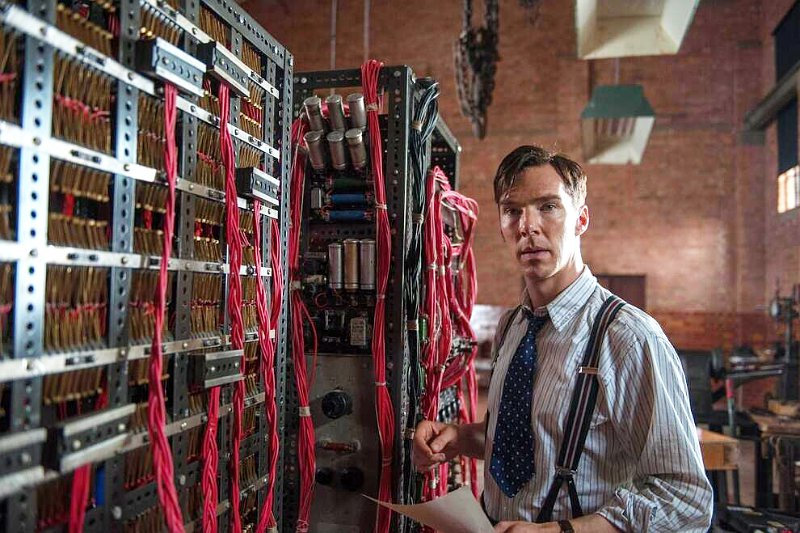 "Photo of Recenzija filma ""The imitation game"": Tko je Alan Turing?"