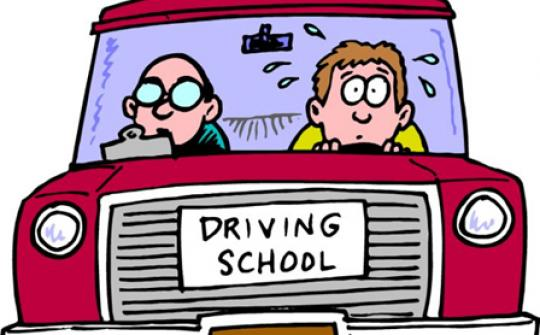 Photo of Univerzalne trivijalnosti – Neš ti vozača