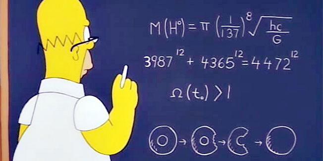 Photo of Homer Simpson otkrio Higgsov bozon desetljeće prije znanstvenika!