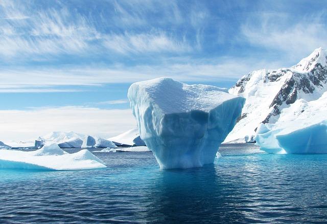 Photo of Najniža razina leda na Arktiku do sada