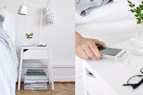 Photo of IKEA ima namještaj koji će bežično puniti vaše gadgete