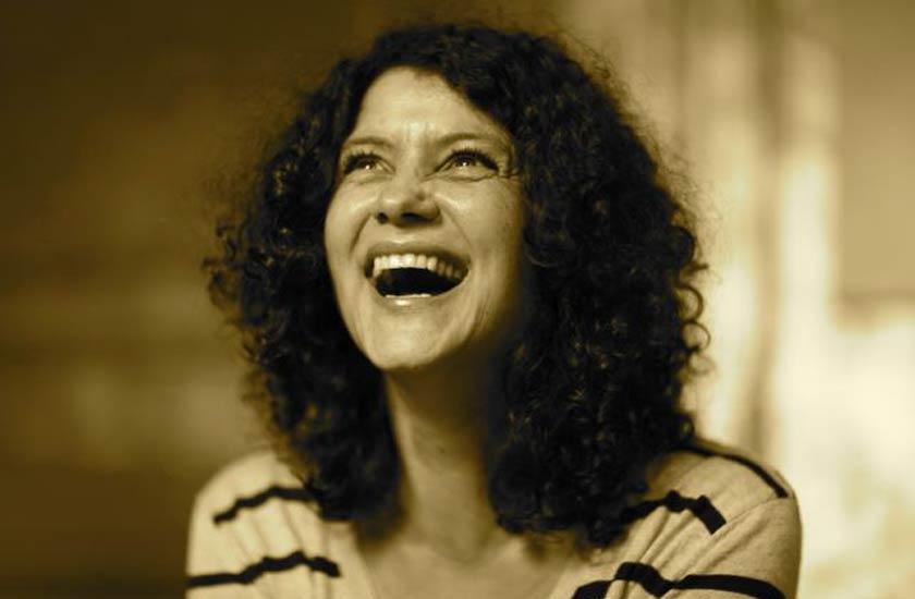 Photo of IVA BITTOVÁ: Nastup češke pjevačice i violinistice romsko-židovskog porijekla