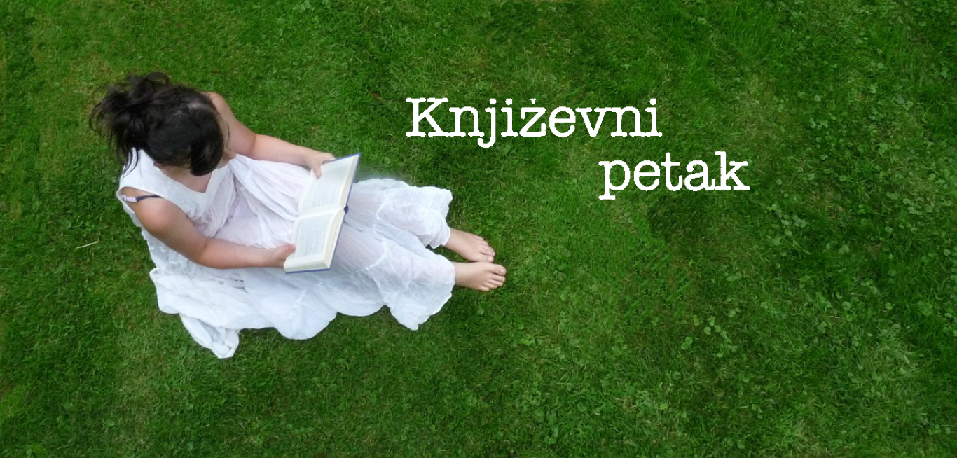 Photo of Književni petak: Top pet omiljenih lektira