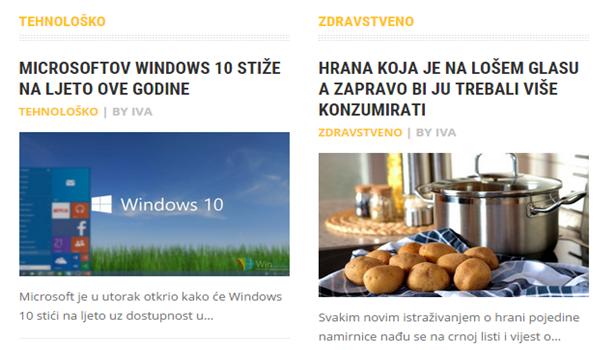 "Photo of Bogatiji smo za ""Zdravstveno"" i ""Tehnološko""!"